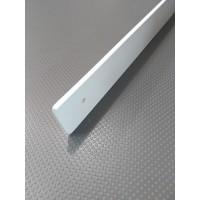 Торцова планка для стільниці EGGER ліва колір RAL9003